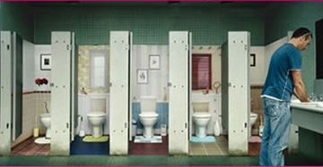 vandalism affect and public rest rooms How stop bathroom vandalism in its tracks functional soap dispensers are a must in your restrooms for public safety and the health of visitors and staff.