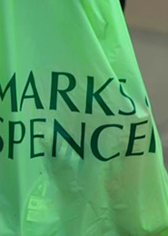 News Response - Marks and Spencer