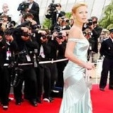 Cannes Film Festival Promoting