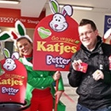 Better Bunny Experiential Sampling