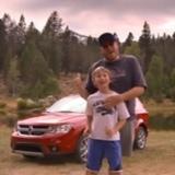 Dodge Scavenger Hunt