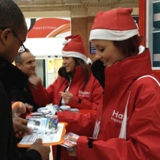 Haier Experiential Activity London