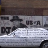 Jay-Z Experiential Campaign Decoded