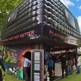 LG Play Hub Experiential Campaign