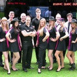 Hotcow staff for LG experiential campaign