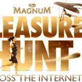 Magnum's pleasure hunt digital experience