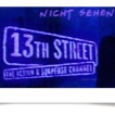 Movie Promotion 13th Street