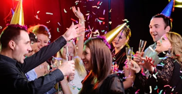 Be the life of the marketing party!