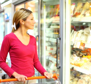 How Frozen foods could employ Experiential marketing