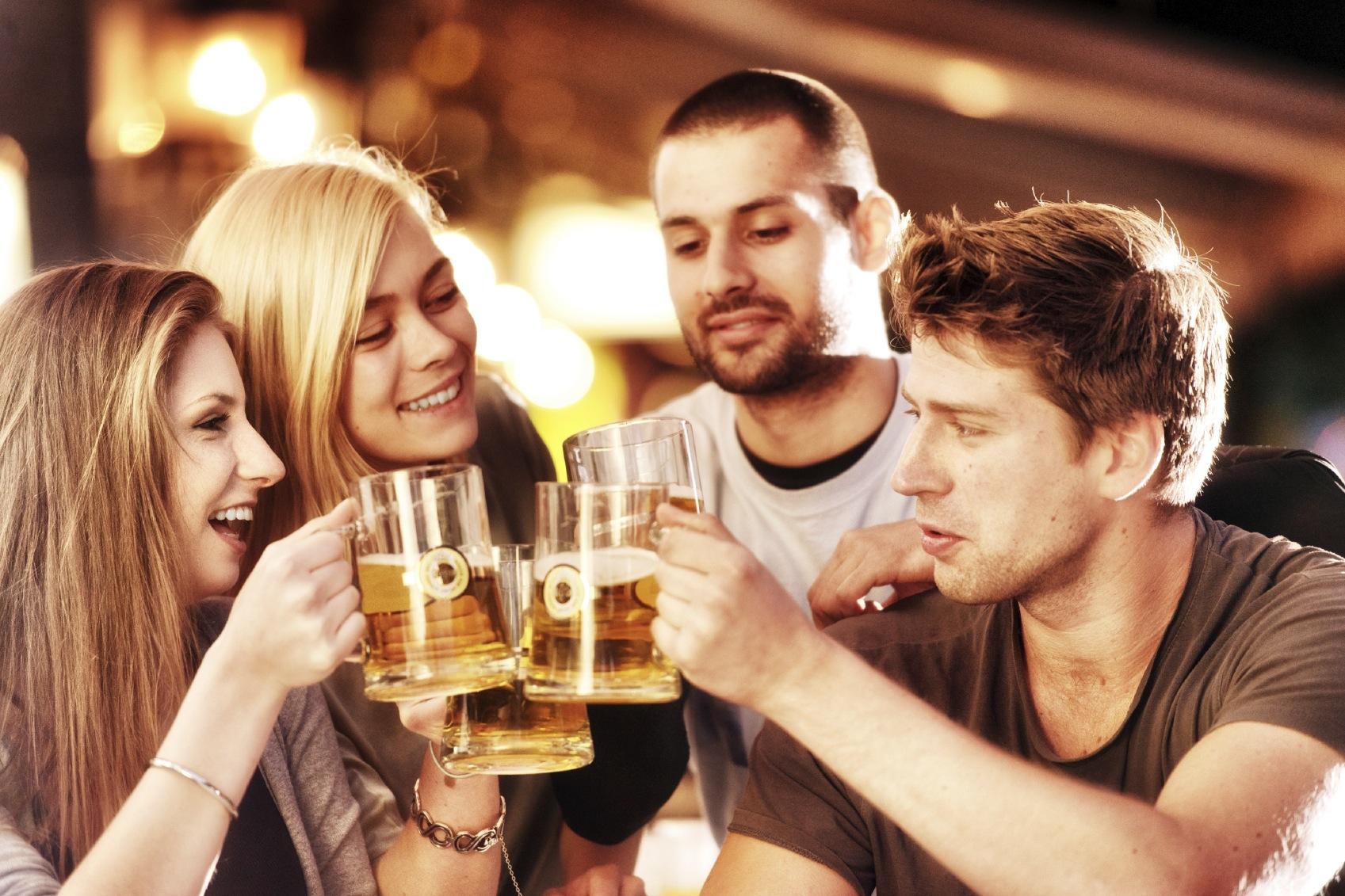 beerdrinkers