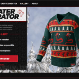 Coke Zero Sweater Generator 2013-11-28 at 12.43.54