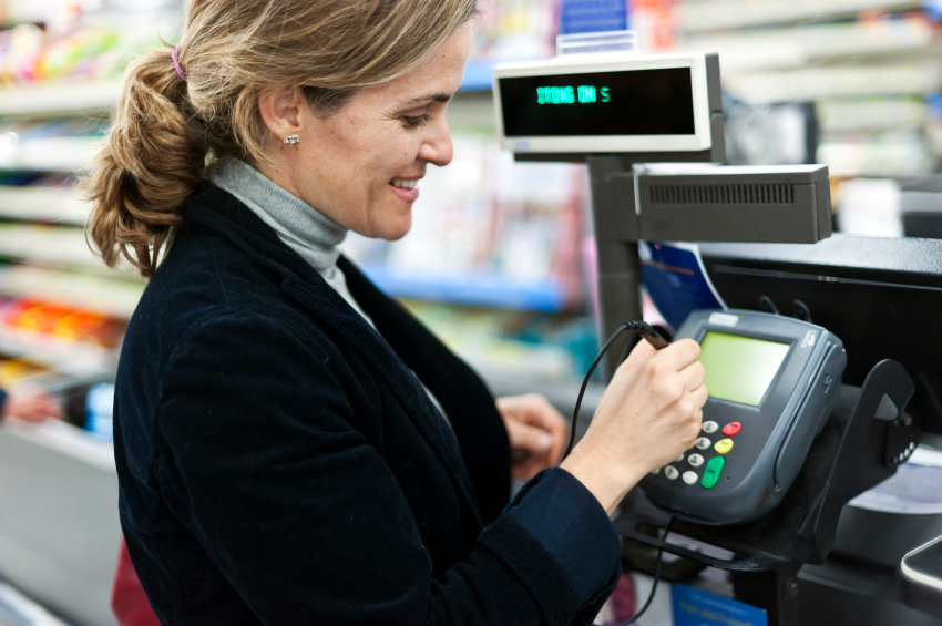 ABC Shopper at Discount Supermarket