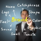 14019935-business-man-writing-concept-of--brand-expression-by-many-attribute-such-as-name-logo-color-shape-ca