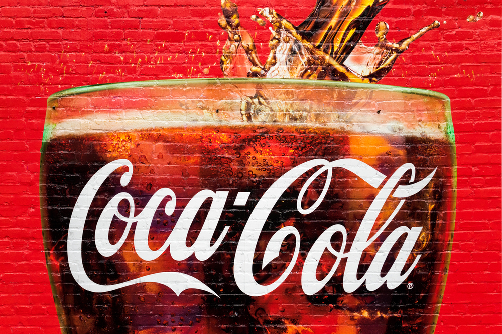 Coca-Cola defends Christmas product sampling roadshow
