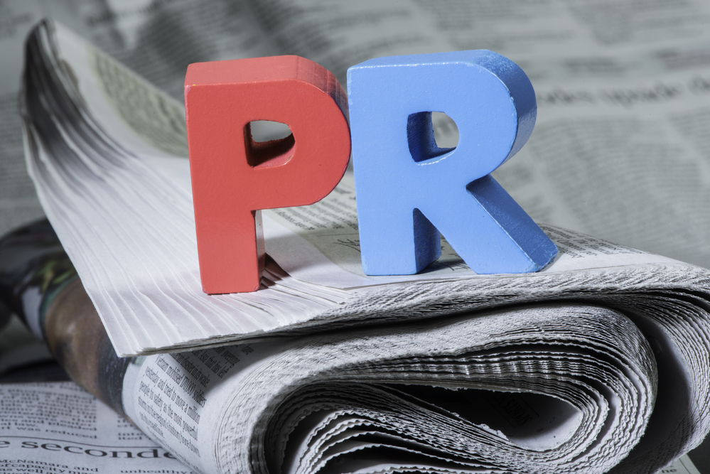 When augmented reality and virtual reality meet the world of PR