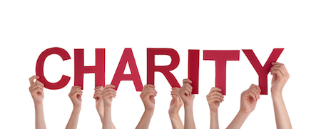 Experiential marketing for charities