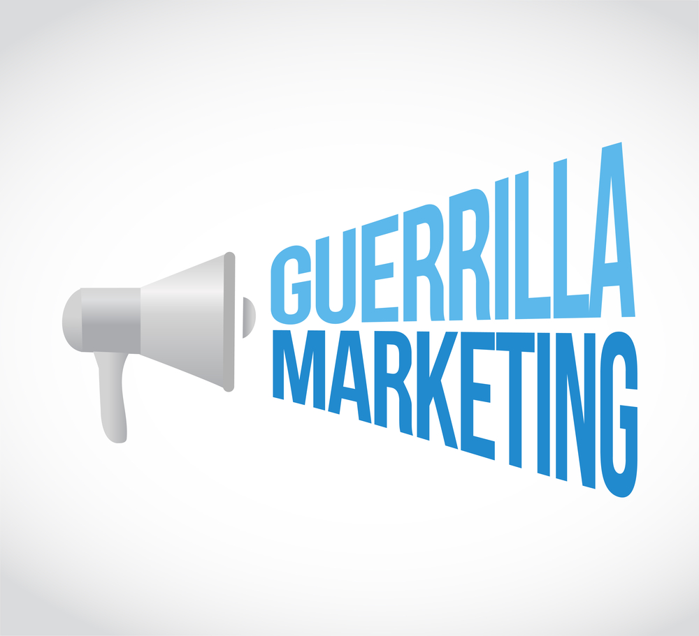 Programmatic and guerrilla marketing: the perfect blend