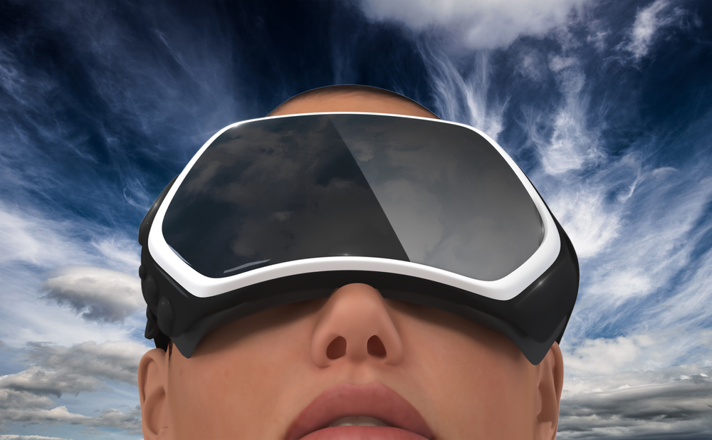 Are VR and AR Here to Stay? Moving into the Virtual World