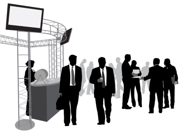 The power of the freebie: why trade show giveaways rock