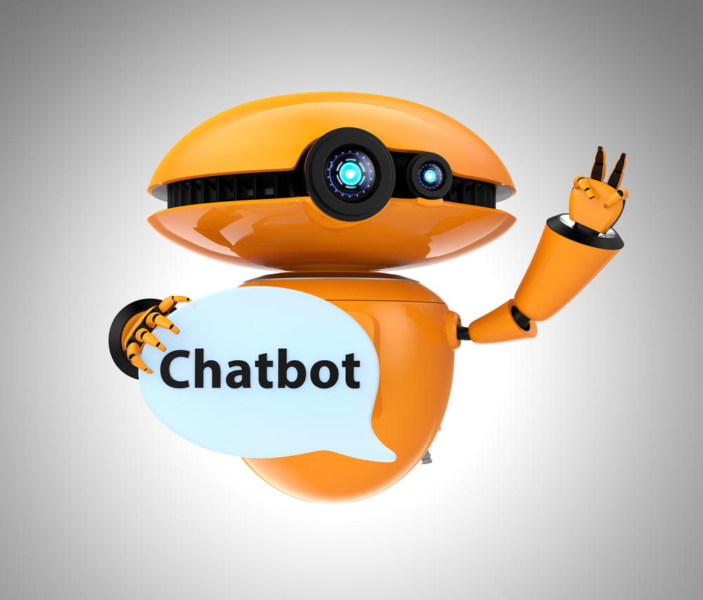marketing chatbot